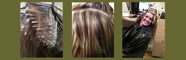 Hair Coloring | Hair Design by Carol-Located inside Hairdresser's Etc Salon - Merced, CA